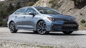 أكثر 5 سيارات عائلية مبيعا في العالم