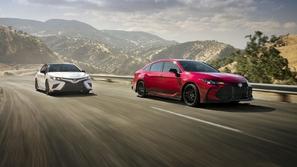4 سيارات صنعت شهرة وقوة تويوتا الرياضية