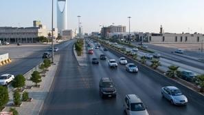 طرق جديدة طولها 10.5 كم في السعودية
