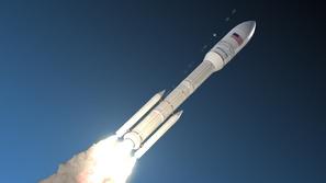 ناسا تغلق موقعين لإنتاج الصواريخ مؤقتًا