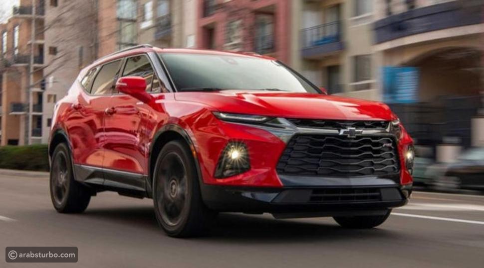أسوأ 5 سيارات SUV طرحت في 2020