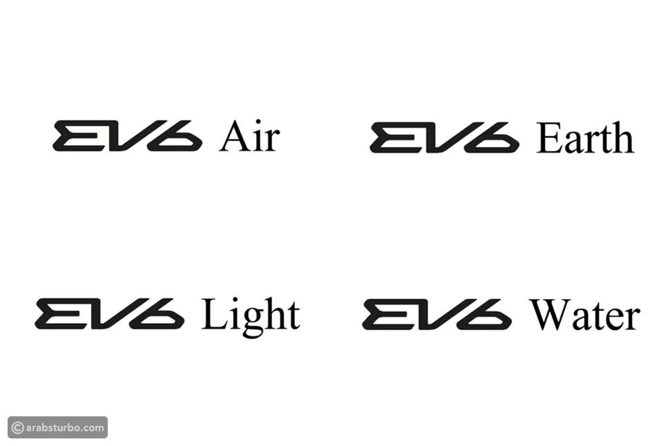 كيا EV6 الكهربائية كلياً تنطلق بـ4 فئات
