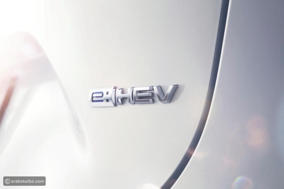 هوندا HR-V تنطلق في جيلها الجديد قريبا!
