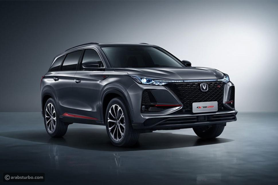 أفضل السيارات الصينية