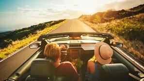 6 نصائح لقيادة أمنة خلال الرحلات