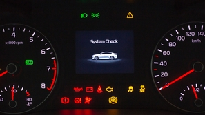 هل تعرف ما هي لمبة الضغط على المكابح في تابلوه سيارتك؟