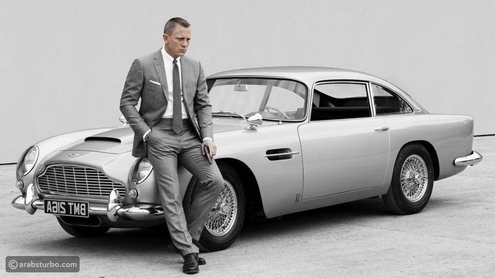 أنواع سيارات يختارها المشاهير بشكل متواصل في أساطيلهم