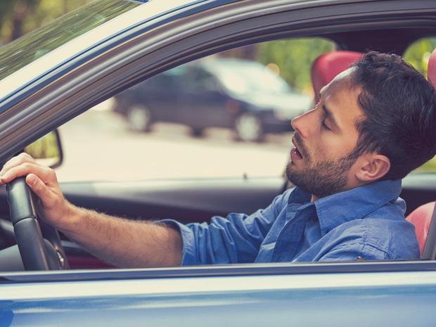 كيف تتخلص من الشعور بالدوار في المركبات؟