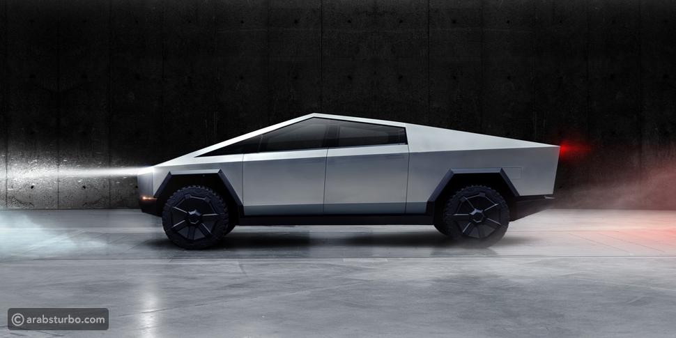 غداً إطلاق شاحنة Tesla Cybertruck من 3000 قطعة بـ 250 دولارًا