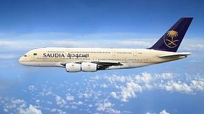 عودة الرحلات الجوية الداخلية في السعودية