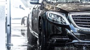 منع غسل السيارات في الأماكن العامة في السعودية