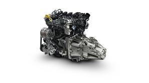 رينو تكشف عن محرك بانبعاثات كربونية أقل