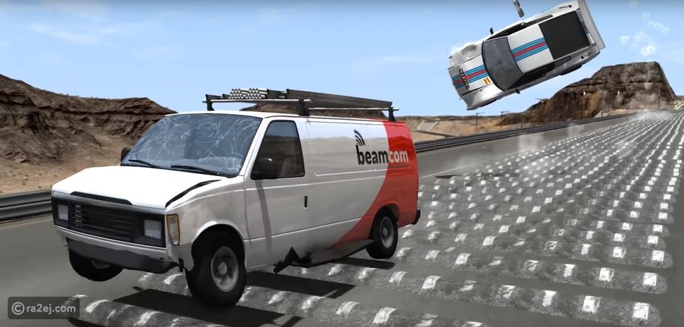 أضرار المطبات على السيارة وكيفية تجنبها
