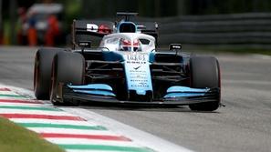 فورمولا 1: مرسيدس تستمر في دعم وليامس بالمحركات