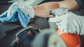 6 نصائح تعقم سيارتك وتحميك من فيروس كورونا