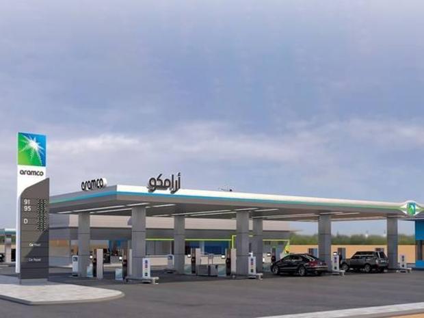 عملاق النفط السعودي أرامكو توصل إلى اتفاق مع شركة اير برودكتس