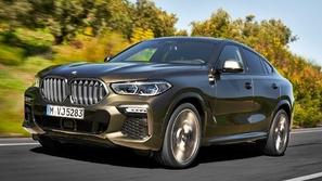 خبراء يكشفون مميزات وعيوب BMW X6
