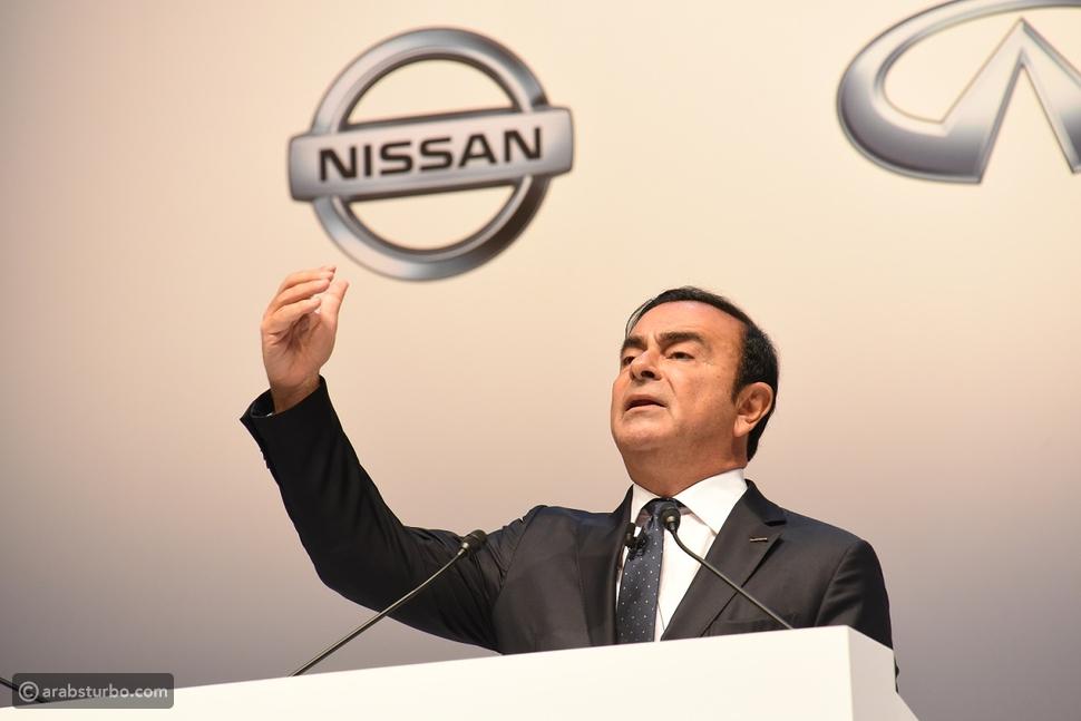"""حجم التعاون بين """"رينو- نيسان - ميتسوبيشي"""" يزيد إلى 5.7 مليار يورو"""