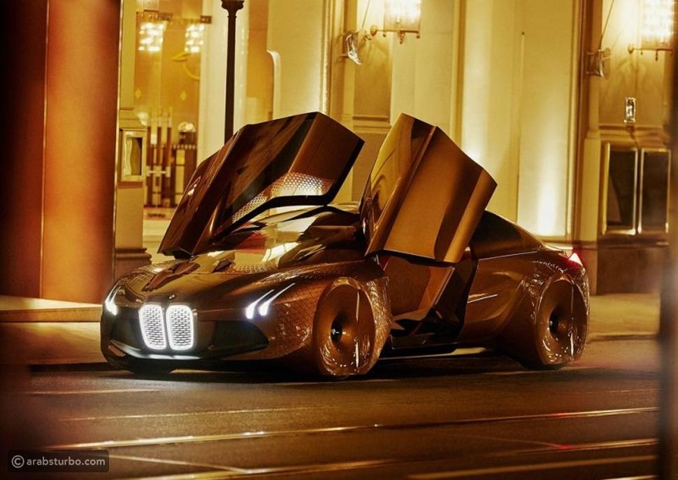 مستقبل عالم السيارات: أقوى الطرازات الاختبارية المستقبلية