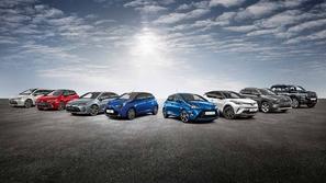 أكثر 10 شركات سيارات مبيعاً في أمريكا خلال 2020