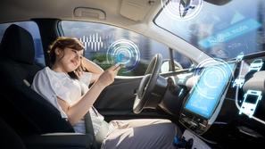 مصير السيارات في غزو الذكاء الاصطناعي