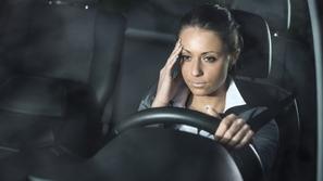 بسيطة.. أسباب وعلاج الشعور بالدوار عند ركوب وسائل النقل