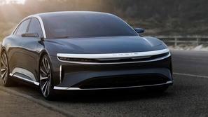 خبر سعيد لعشاق السيارات الكهربائية في السعودية والإمارات