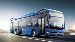 لأول مرة.. حافلات كهربائية في هذه البلد العربية