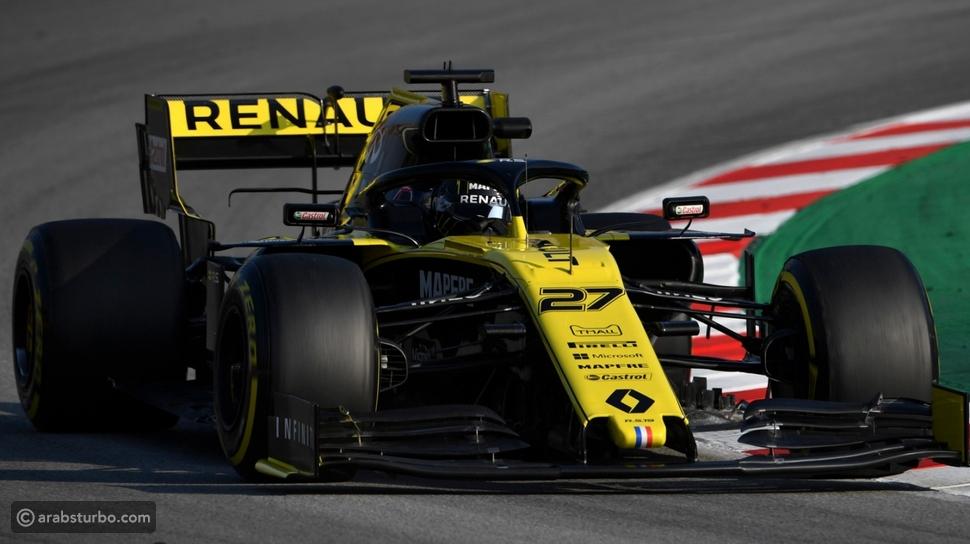 فورمولا 1: ترتيب خط انطلاق سباق جائزة روسيا الكبرى