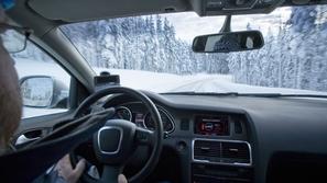دراسة.. السيارات الكهربائية تمتلك هذا العيب الخطير في الشتاء