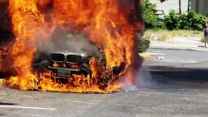احذر من القوارض قد تسبب احتراق سيارتك