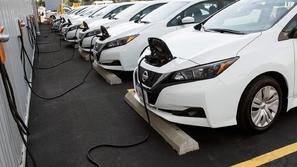 ملاك السيارات الكهربائية أقل عرضة لكورونا