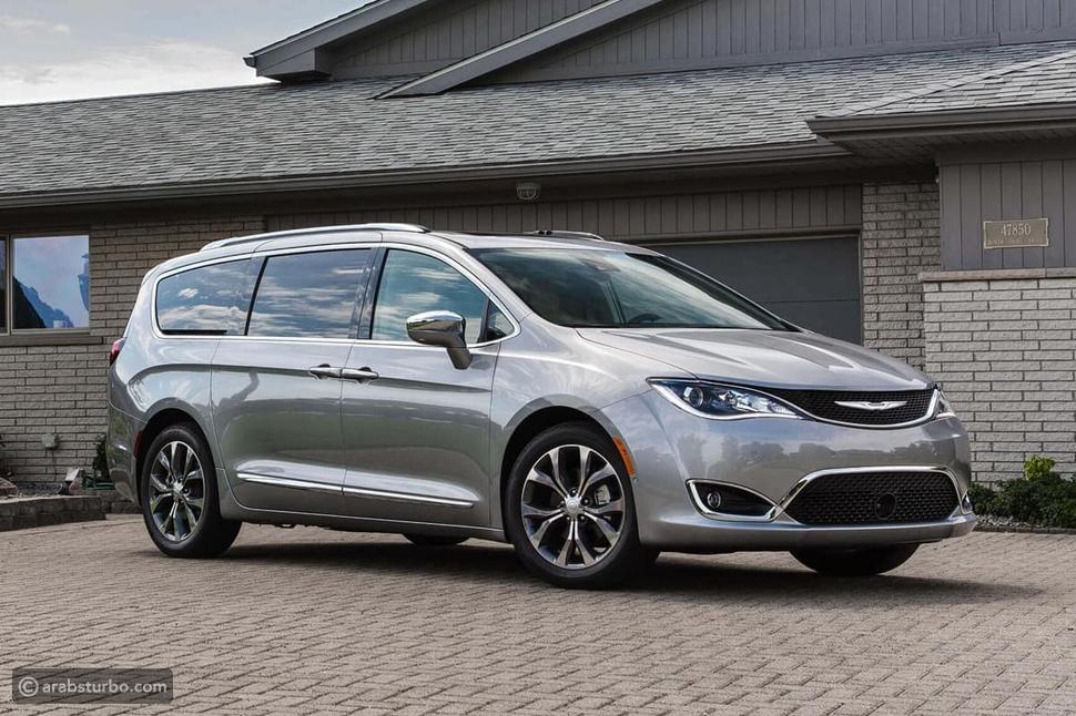 أفضل 8 سيارات عائلية في عام 2020