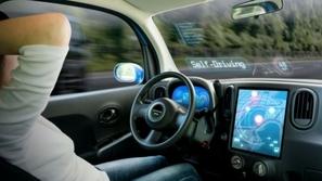 تويوتا تستعد لتطوير الخرائط للسيارات ذاتية القيادة