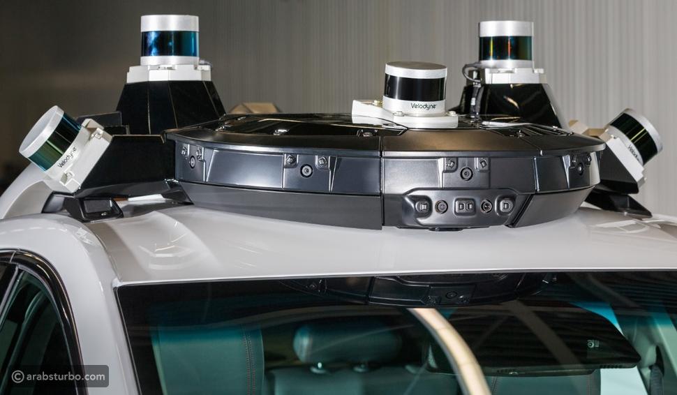 جنرال موتورز تبدأ بإنتاج سيارات ذاتية القيادة في ولاية ميشيغان