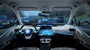 عالم السيارات في مواجهة الذكاء الاصطناعي