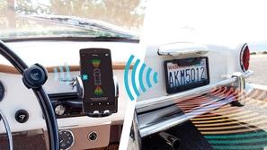 الحاجة أم الاختراع: نظام للركن الذكي في أي سيارة
