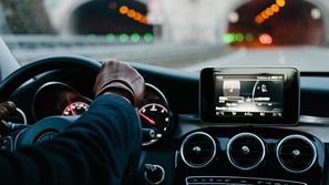 أبرز 5 أنظمة تكنولوجية لتجنب حوادث الطرق