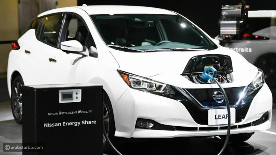 5  أسباب لتفوق السيارات الكهربائية على سيارات البنزين