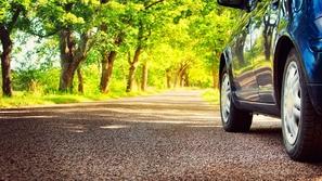 استعد لحماية سيارتك في شهر الربيع بـ4 خطوات
