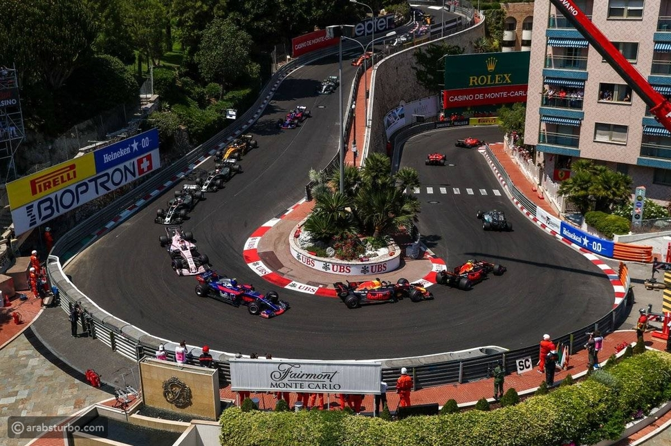 بعد الـ1000.. أبرز 5 حلبات سباق لبطولة العالم للفورمولا 1