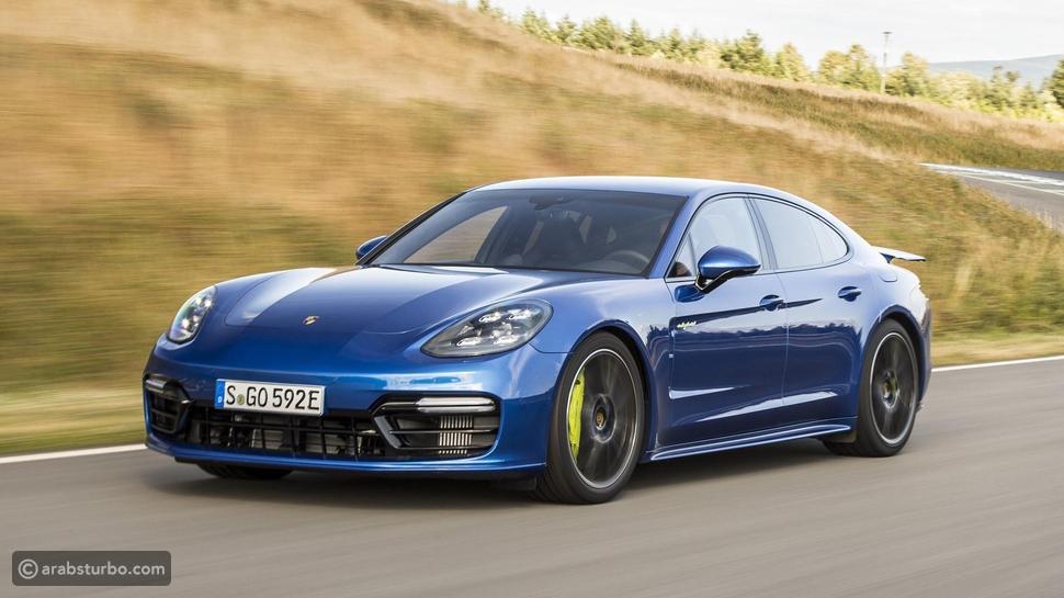 أسرع 10 سيارات سيدان في العالم