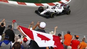 فورمولا 1: نتائج الجولة الأولى من التجارب الحرة
