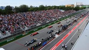 مطالبات بإلغاء موسم فورمولا1!
