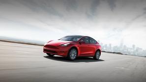 صورة: تيسلا تنتج السيارة الكهربائية رقم مليون