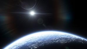 نجم شهير يصور فيلماً في الفضاء بمساعدة تيسلا