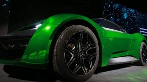 بيع سيارة 2030 السعودية بـ3.2 مليون ريال