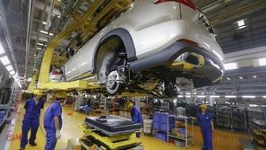 فيروس كورونا يهدد حتى صناعة السيارات!