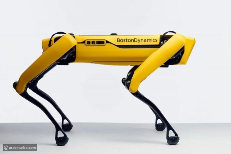 هيونداي تضم شركة شهيرة لصناعة الروبوتات