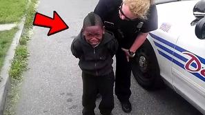 عصابة أطفال تسرق 46 سيارة في زمن قياسي!